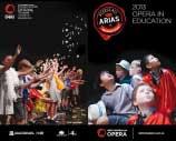 Perth Graphic Design by Star 3 Media: WA Opera